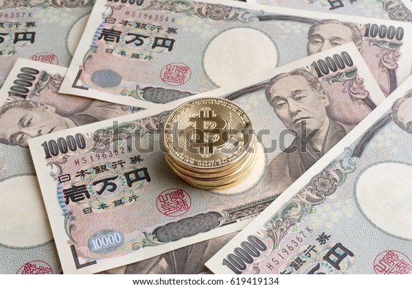 Bitcoin and Japanese Yen