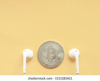 bitcoin mūšis