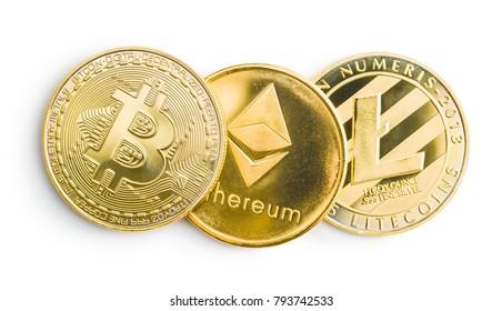 Bitcoin scade după ce atinsese noi recorduri