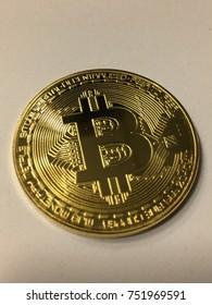 Bitcoin money coin