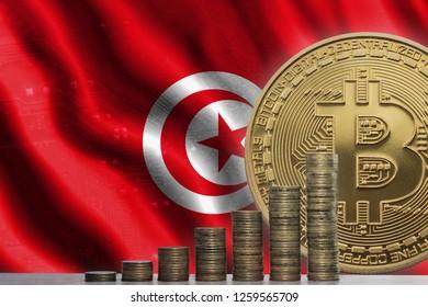 La Tunisia vuol cancellare il ban di Bitcoin