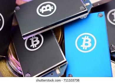 Bitcoin usb miner