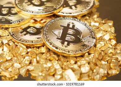 Bitcoin as valuable investment