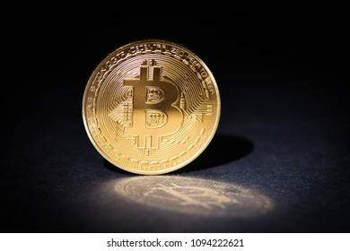 bitcoin virtual coin
