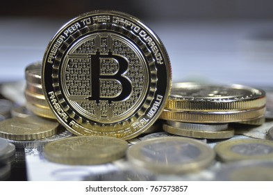 Bitcoin Virtual currency of future