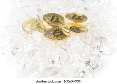 bitcoin, virtual currency image
