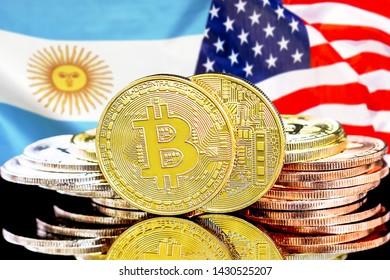 argentina us bitcoins