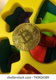 Bitcon golden