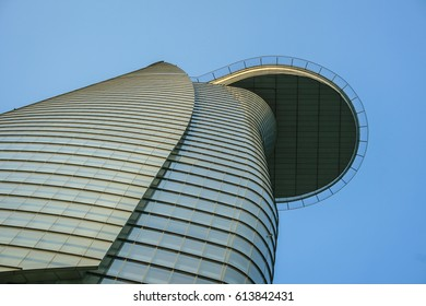 Bitexco Financial Tower  is a 68-Storey, 262.5 m skyscraper in Ho Chi Minh City, Vietnam. At completion in 2010, it became the tallest building in Vietnam and kept this status until January 2011