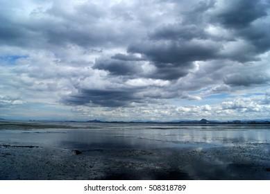 Biwa Lake