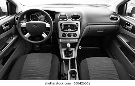 Ford Focus Images Stock Photos Vectors Shutterstock