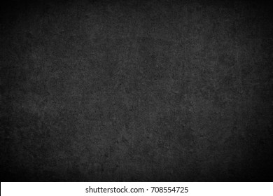 black abstract background or dark scratched texture