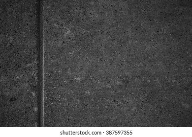 black abstract background or grey concrete texture