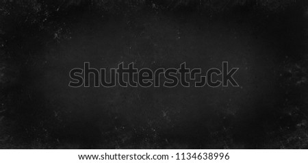 Black Abstract Shabby Textured Background Texture Stock Photo Edit