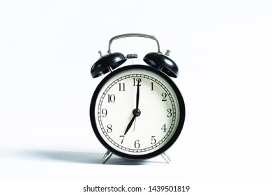 Vintage Alarm Clock Images, Stock Photos & Vectors