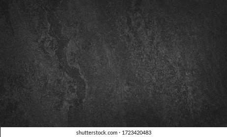 black anthracite stone tile floor texture. abstract natural background.