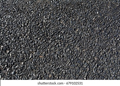 black asphalt texture. asphalt road. Fine stone, filled with bitumen - road surface, texture, background.