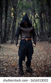 Black assassins, dark soldiers, deadly warriors