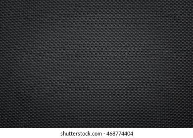 Black background - Carbon fiber texture