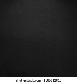 Black background dark texture with light elegant abstract wall.
