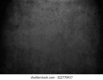 black background. Grunge wallpaper