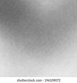 black background or luxury gray background abstract white corner light and vintage grunge background texture, black and white background for printing monochrome brochure, web ad, elegant dark gradient