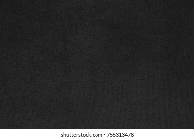 black background  paper texture or canvas fabric texture background
