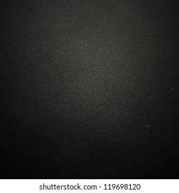 Black background with spotlight