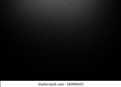 Black background texture. Dark black