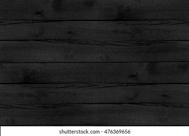 black background wood texture seamless pattern