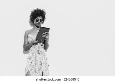 Coco ebony teen black — photo 14