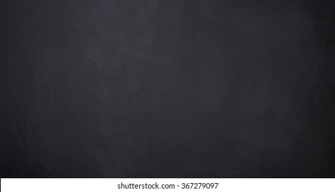 Black Blank Chalkboard Background Photo High Resolution