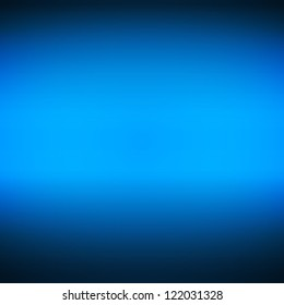 Black and blue abstract background
