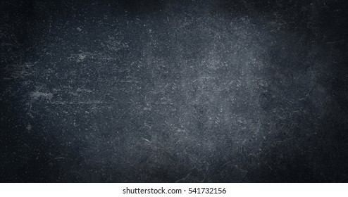 Black and blue school abstract textured background. Background School monochrome texture vignette