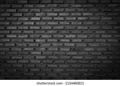 black stone wall texture cladding black brick wall background dark texture grunge old stone brickwork background pattern wallpaper vintage brick wall texture surface stock photo edit now