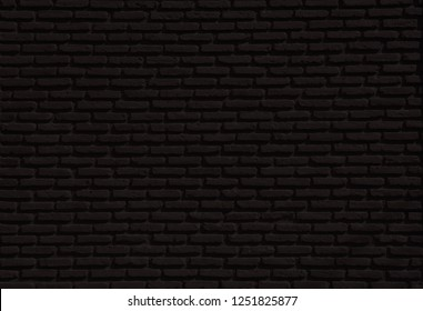 black  brick wall block concrete  background  horizontal  architecture  wallpaper construction  cement Textures close up  Home and  design  Art
