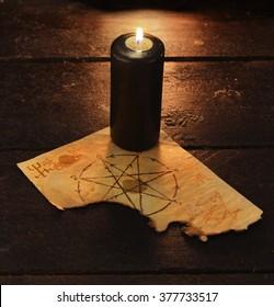 Satanic Ritual Images, Stock Photos & Vectors | Shutterstock