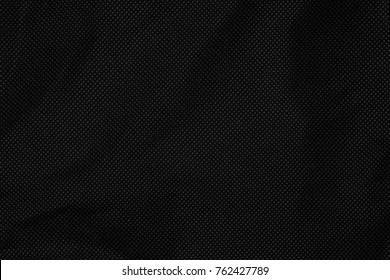 Black Canvas Texture