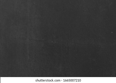 Black cement wall background texture