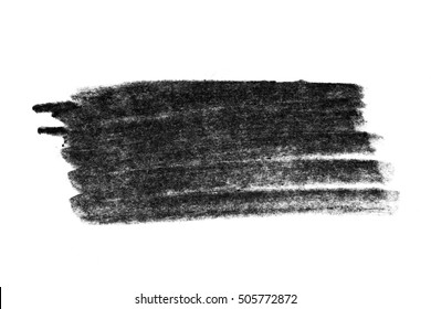 Black charcoal grunge texture