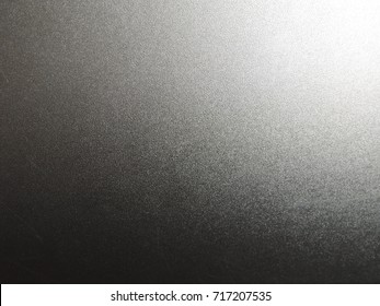 Black color texture with light,Abstract background.