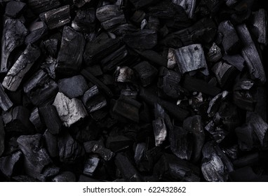 Black copy space charcoal background texture