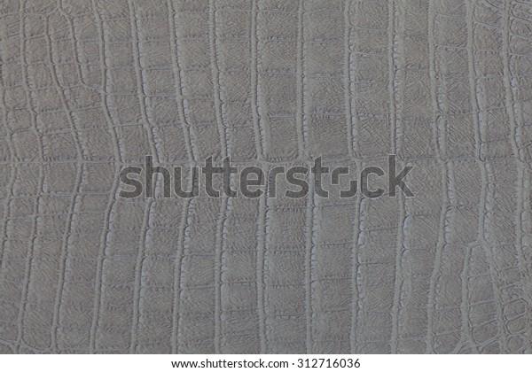 Black Crocodile Skin Texture Wallpaper Stock Photo Edit Now