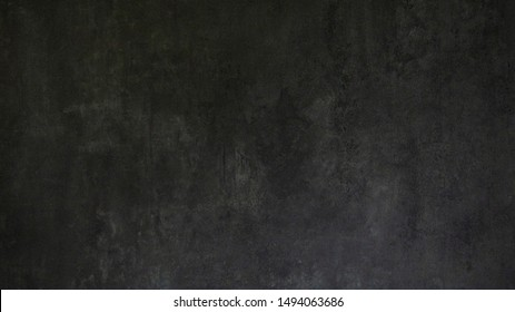 black dark concrete texture background