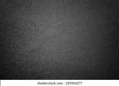 Black dark wall background or texture