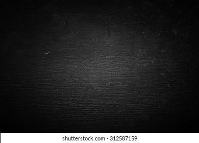 Black Dusty Texture