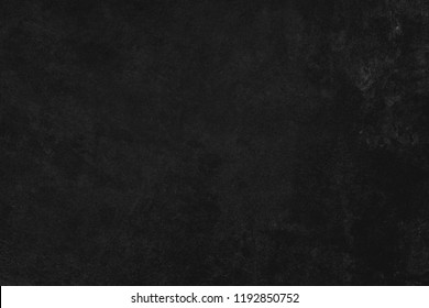 Black epic grunge texture. Dark gray wall texture. Industrial design background.