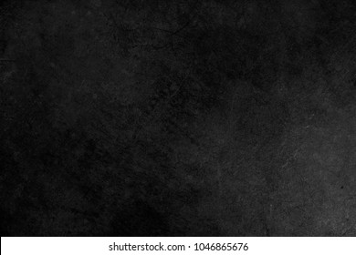 Black epic wall texture. Grunge Background.