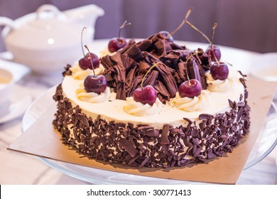 Royalty Free Black Forest Cake Images Stock Photos Vectors