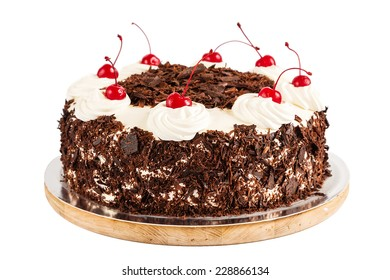 black forest cake images stock photos